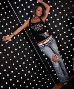 Nikki Sims ready to rock