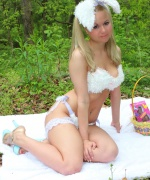 Alisa Kiss Easter 2014