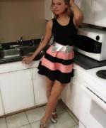 Alisa Kiss Kitchen Strip