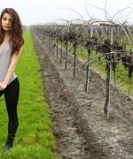 Ally Milano Naughty Vineyard