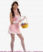 Andi Land Easter Bunny