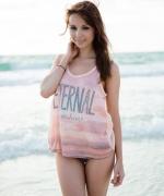 Ariel Rebel Eternal Sunshine
