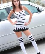 Ashley Doll Soccer Doll
