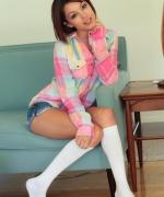 Ashley Doll Pretty In Plaid