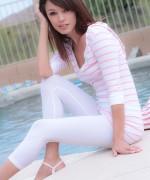 Ashley Doll Pink Hood