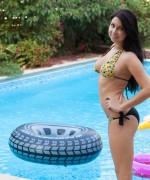 Aubrey Paige Pool