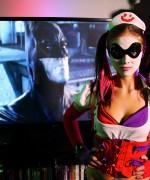 Bailey Knox Harley Quinn