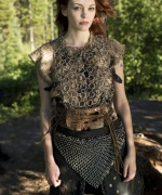 Bare Maidens Bree Daniels Chainmail