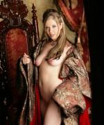 Bare Maidens Haley Princess