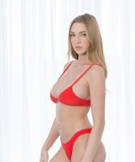 Blacked Kendra Sunderland IR Threesome