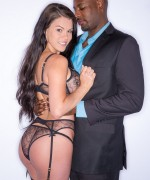 Blacked Peta Jensen Interracial