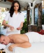 Brazzers Ariana Marie Massage