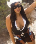 Briana Lee Extreme The Lone Ranger