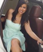 Briana Lee Extreme Car Anal