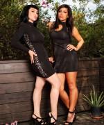 Briana Lee Extreme Twins