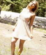 Briana Lee VIP Camping