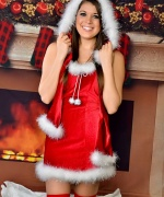 Brittany Marie merry christmas