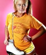 Brooke Lima roller girl
