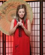 Brooke Lima Umbrella