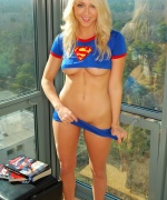 Brooke Marks supergirl