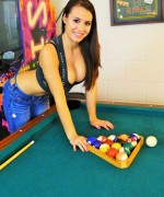 Brookes Playhouse Pool Table BJ