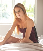 Cassidy Cole Bedroom Strip