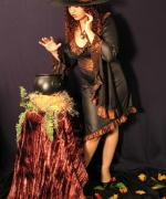 Chelsea Vision witchy