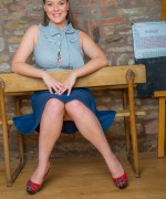 Cosmid Toni T Skirt