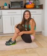 Cosmid Katie Rawls Yoga