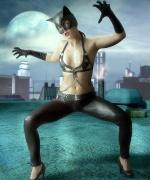 Cosplay Erotica GoGo Batwoman