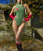 Cosplay Erotica Cammy Cosplay