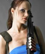 Cosplay Erotica Jillian Resident Evil