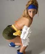 Cosplay Erotica Lana Ricu cosplay