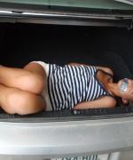 Craving Carmen kidnapped