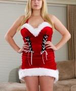 Danielle FTV Waiting For Santa