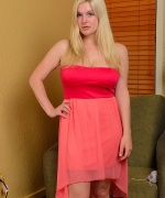 Danielle FTV in the pink