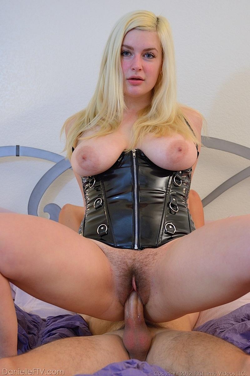 Danielle porn video