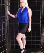 Danielle FTV Caged Vixen