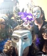 Dare Dorm Masquerade Ball