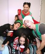 Dare Dorm Holiday Party