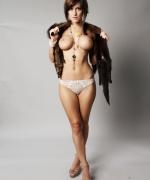 Femme Fetish Fur 2