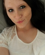Freckles 18 White Lace N Jeans
