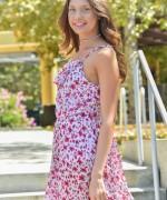 Elena Pretty In Pink