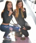 FTV Girls Stella and Lana Big Black