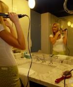Girls Do Porn Blonde Shower