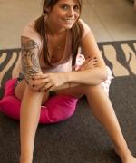 Hailey Leigh Floor Strip