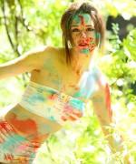 Hayden Ryan Color Run 2