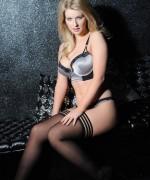 Jess Davies Hard Light
