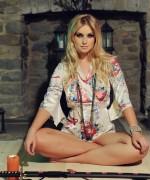 Jess Davies Japanese Style