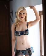 Jess Davies Black and Blue